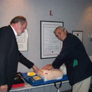 Oct+05+Red+Cross+Demonstrating+the+AED