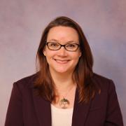 Maureen Roskoski, LEED AP, SFP