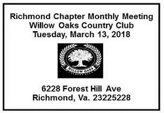 March Meeting 2018