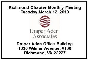 March Meeting 2019