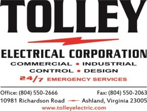 NEW Tolley Electrical Logo with address phone V5_