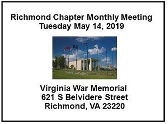 May Meeting 2019
